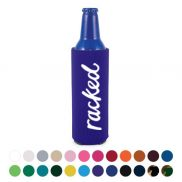 Scuba Aluminum Bottle Coolie - 16 oz.