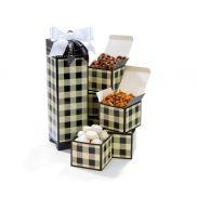 Many Thanks Gourmet Keepsake Box