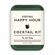 W&P Hot Toddy Virtual Happy Hour Cocktail Kit
