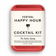 W&P Italian Spritz Virtual Happy Hour Cocktail Kit