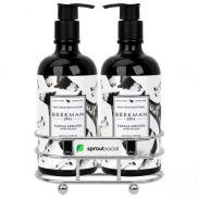 Beekman 1802 Vanilla Absolut Soap & Lotion Gift Set