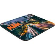 """Full Color Soft Mouse Pad - 8"""" x 9-1/2"""" x 1/8"""""""
