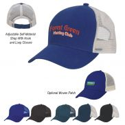 Mesh Back Price Buster Custom Hat