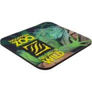 """Full Color Soft Mouse Pad - 7"""" x 8"""" x 1/16"""""""