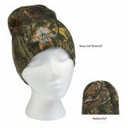 Realtree® & Mossy Oak® Camouflage Beanie