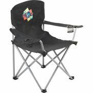 500lb Capacity Oversized Folding Chair