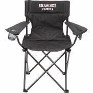 400lb Capacity Premium Padded Chair