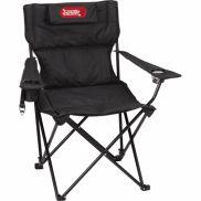 400lb Capacity Premium Padded Reclining Chair