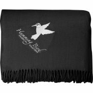 Acrylic Throw Blanket