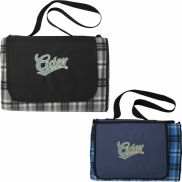 Extra Large Picnic Blanket Tote