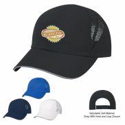 Sports Performance Sandwich Cap