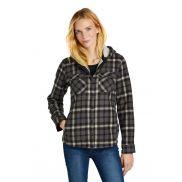 Eddie Bauer Women's Woodland Shirt Jacket
