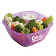 Dip-It™ Snack Bowl