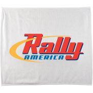 "Poly Blend Rally Towel - 15"" x 18"""