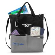 """Synergy All-Purpose Tote- 16"""" x 15"""""""
