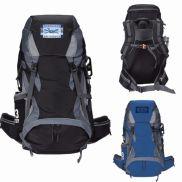 Koozie Adventure Hiking Backpack - 43L