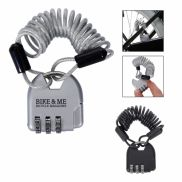 Secure It Combination Lock