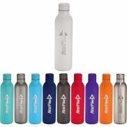 Thor Copper Vacuum Insulated Bottle - 17 oz.