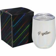 Iridescent Corzo Copper Vac Insulated Cup - 12 oz.