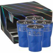Glacier Tumbler 4-in-1 Gift Set - 12 oz.