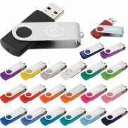 Rotate Flash Drive: 8GB