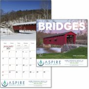 Bridges Calendar