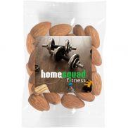Raw Almonds Snack Bag - 1 oz.
