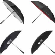 """48"""" Auto Close Inversion Umbrella"""