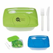 Wave Lunch Container
