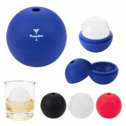 Silicone Ice Cube Sphere Mold