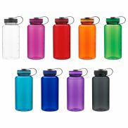 h2go Wide Tritan Custom Water Bottle - 34 oz.