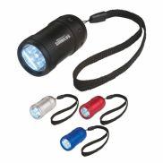 Stubby LED Promotional Flashlight