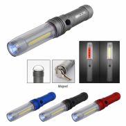 COB Magnetic Flashlight
