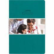 Pedova Soft Graphic Wrap Bound JournalBook®