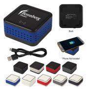 Maestro Wireless Speaker & Charging Pad