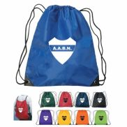 """Large Polyester Sports Pack - 17"""" x 20"""""""
