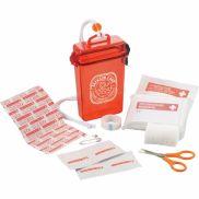 StaySafe 20-Piece Waterproof First Aid Kit