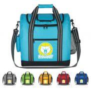 Flip Flap Insulated Cooler Bag