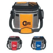 Medium Flip Flap Insulated Cooler Bag