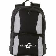 """Hex 17"""" Deluxe Computer Backpack"""