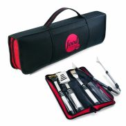 Grill Master Promotional Picnic Barbeque Kit