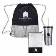 Metropolitan Flip Sequins Kit