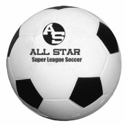 2.25 Inch Soccer Ball Stress Reliever
