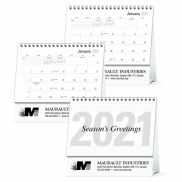 Large Econo Desk Calendar