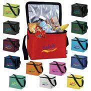KOOZIE® Six-Pack Cooler