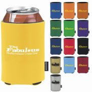 KOOZIE® One Color Collapsible Can Kooler