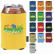 Koozie® Full Color Deluxe Collapsible Can Cooler