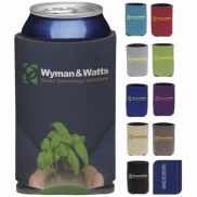 Koozie Collapsible Eco Can Cooler