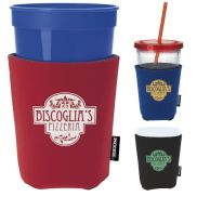 Koozie® Life's a Party Cup Cooler