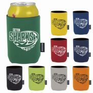 Koozie Collapsible Neoprene Can Cooler